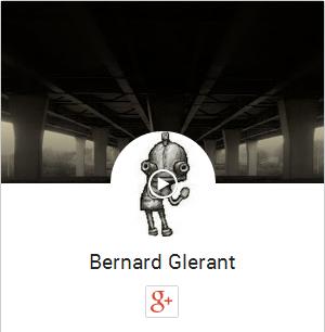 https://plus.google.com/+BernardGlerant
